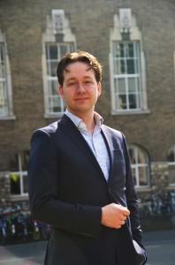 Prof Bram Akkermans