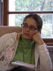 Dr Debbie Collier