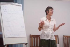 Prof Susan Bright