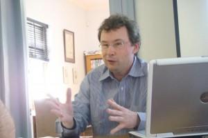 Prof Jan Smits