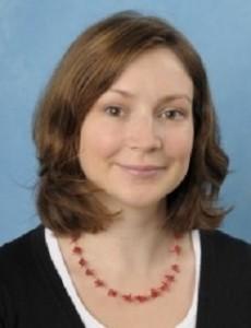 Dr Emma Waring