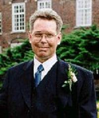 Prof JHM van Erp