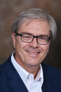 Prof AJ van der Walt
