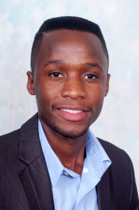 Nzumbululo Silas Siphuma