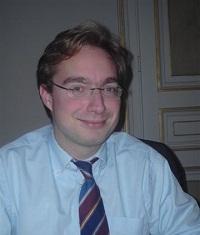 Prof Vincent Sagaert