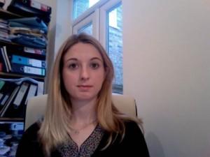 Dr Rachael Walsh