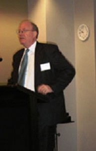 Prof Kevin Gray