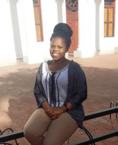 Nontobeko Mbokazi 2018