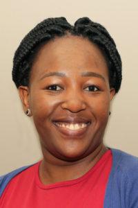 Dr Mpho Tlale